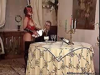 Extreme German perverse