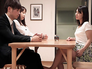 Sana Mizuhara there Housewife Sana Wants Her Callers Economize - MilfsInJapan loading=