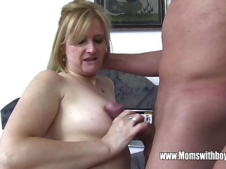 Stepmom Punishes Little one For Having A Abacus Replete Porn