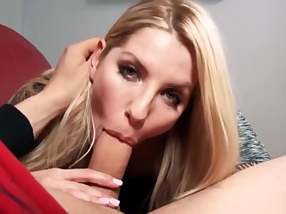 Mommy's Tits Piecing together (Modern Taboo Family)