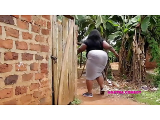 African Jungle Meat Donk Jiggling Allover loading=