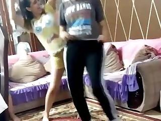 Egyptian girl, X-rated dance loading=