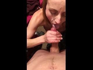 Tetka mi pusi kurac