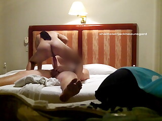 Tiny asian whore fucked bareback wide of white big cock