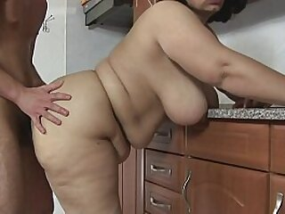 Lovely old women...she loves to fuck with young Stallion. vol.  #01 loading=