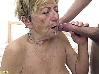 60 year old granny sucks dick loading=