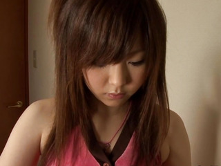 Japanese legal age teenager girlfriend jerking off bfs 10Pounder