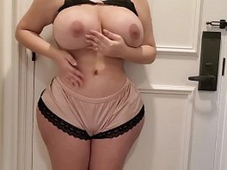 Sorry Sister. I couldn't resist fucking your Latina BFF, that ass was too FAT! loading=